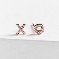 Cloverpost X UO XO Post Earring | Urban Outfitters