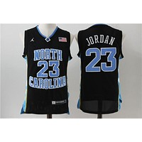 Online NCAA University Basketball Jersey North Carolina NC State Wolfpack # 15 Vince Carter Black