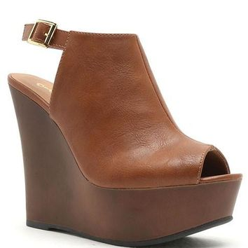 kendall wedge shoe