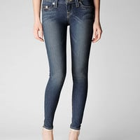 WOMENS LOW RISE CASEY JEANS - Super Skinny | True Religion Brand Jeans