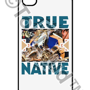 True Native American iPhone 4 / 4S Case