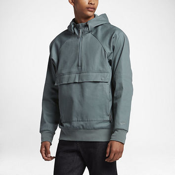 The Nike SB Everett Anorak Men's Jacket.
