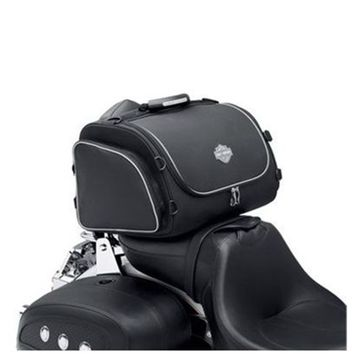 Harley-Davidson Overnight Bag. 93300005