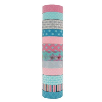 Dreamy Washi Tape Tube By Recollections™