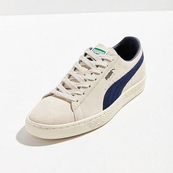 VONE9IB Puma Suede Classic Archive Sneaker | Urban Outfitters