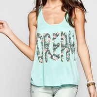 FULL TILT Dream Womens Tank