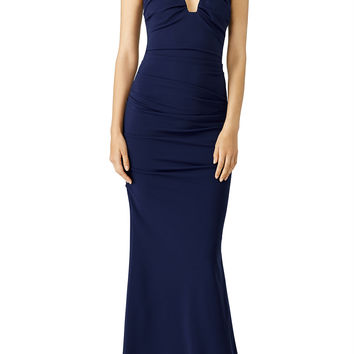 Best Nicole Miller Gowns Products On Wanelo