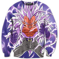 Ultimate Vegeta Crewneck