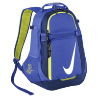 Nike Vapor Select Baseball Bat Backpack (Blue)