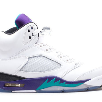 "Air Jordan V ""Grape"""