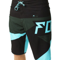 Fox Racing Men's Exhaust Boardshorts
