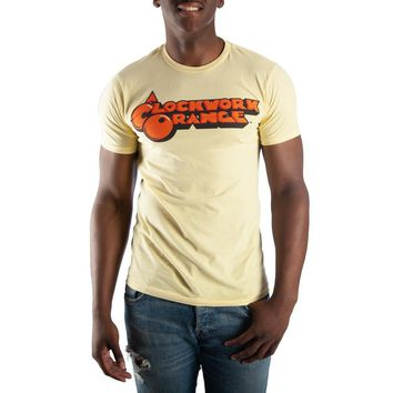 A Clockwork Orange Logo Men's T-Shirt