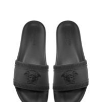 Versace Palazzo Medusa beach sandal for Men | US Online Store