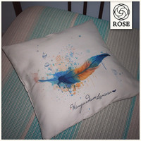 Pillow - Harry Potter | Wingardium Leviosa