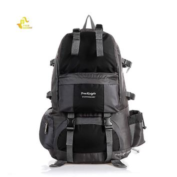 Free Knight 50L Water Resistant Backpack