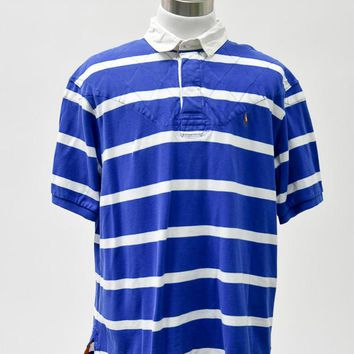 Polo Ralph Lauren Men Tops Size