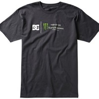 DC Men's Supercross Monster Tee