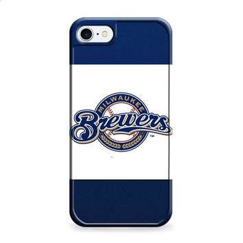 Milwaukee Brewers Baseball iPhone 6 | iPhone 6S case