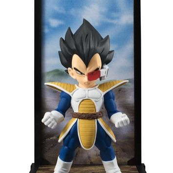 Vegeta - Tamashii Buddies - Dragon Ball Z
