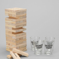 Urban Outfitters - Drunken Tower Drinking Game