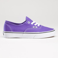 Purple Canvas Authentic