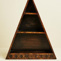 Moon Phases Cabinet