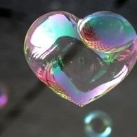 Heart Bubble