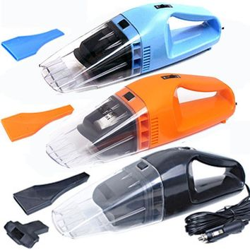 Cars Dry-wet Dual Purpose 3-pcs Vacuum Cleaners [6534465159]
