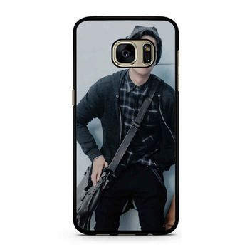 Riverdale Jughead Jones Samsung Galaxy S7 Case