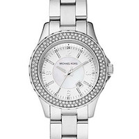 Michael Kors Watch, Women's Madison Stainless Steel Bracelet 33mm MK5401 - Michael Kors - Jewelry & Watches - Macy's