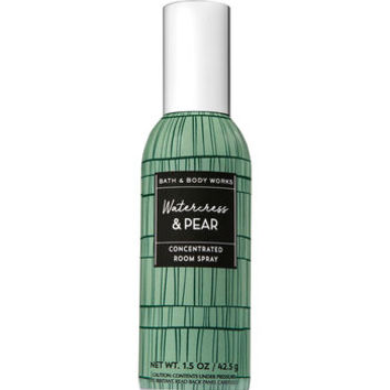 WATERCRESS & PEARConcentrated Room Spray