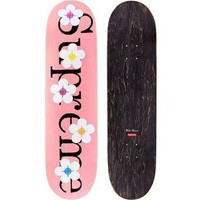 Supreme Been Hit Deck - Pink