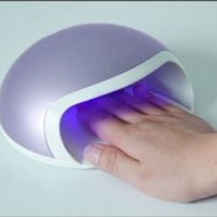 Uv Light Nail Dryer