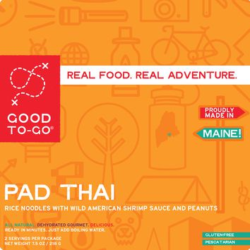 Good To-Go® Pad Thai