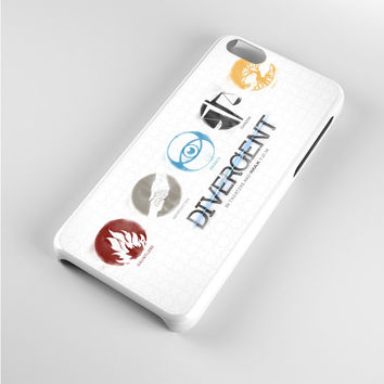Divergent Symbol iPhone 5c Case