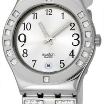 Swatch Irony Medium Fancy Me Watch YLS430