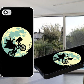 Extra Terrestrial Case for iPhone 4,iPhone 4S,iPhone 5,iPhone 5S,iPhone 5C,Samsung Galaxy S2 / S3 / S4