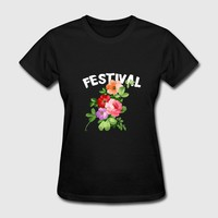 FESTIVAL Season T-Shirt | Spreadshirt