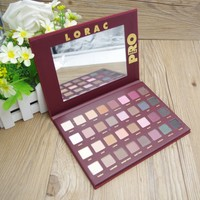 LORAC 32-color Eye Shadow [10975214604]