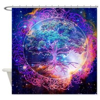 Miracle Shower Curtain> Shower Curtains> The Tree of Life Shop