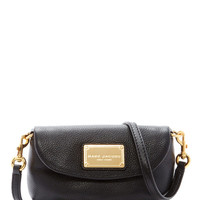 Marc Jacobs | Classic Leather Crossbody | Nordstrom Rack