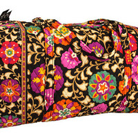 Vera Bradley Luggage Large Duffel Va Va Bloom - Zappos.com Free Shipping BOTH Ways