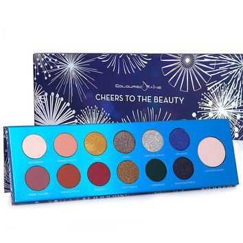 Cheers To The Beauty™ Eyeshadow Palette