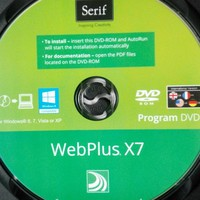 WebPlus x7 - Quality Software - Ok-James