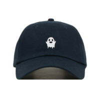 Ghost Dad Hat