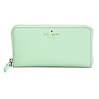 Kate Spade New York - Lacey Zip-Around Wallet - Saks Fifth Avenue Mobile