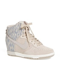 Nike 'Dunk Sky Hi' Wedge