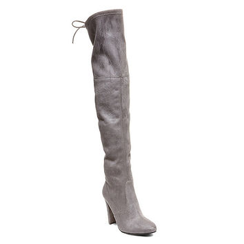 Steve Madden Gorgeous Over-the-Knee Boots | Dillards