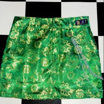SWEET LORD O'MIGHTY! QING CHAIN SKIRT