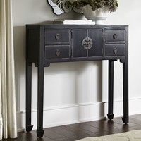 Dao Storage Console Table